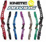 Kinetic Novius Recurve Bow Kit
